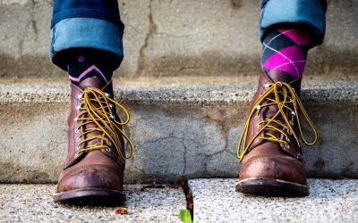 Mangler du inspiration til at finde nye støvler?