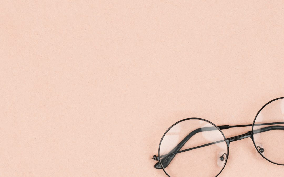 Køb smarte og moderne briller hos CrossEyes