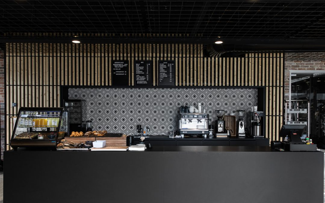 Mangler I den helt rette inventar til jeres café eller bar?