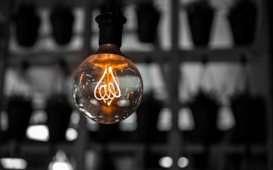 Sådan vælger du LED-belysning til ethvert rum i dit hjem