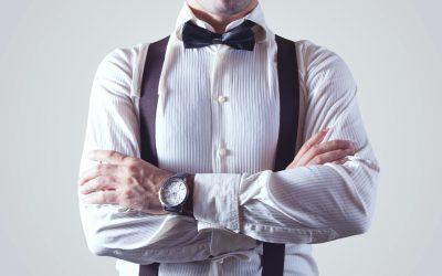 Sådan vælger du den rette skjorte til enhver begivenhed