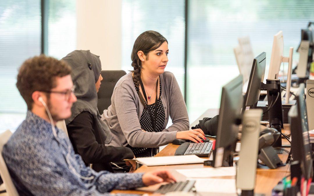 Microsoft 365 er vejen til en sikker arbejdsplads