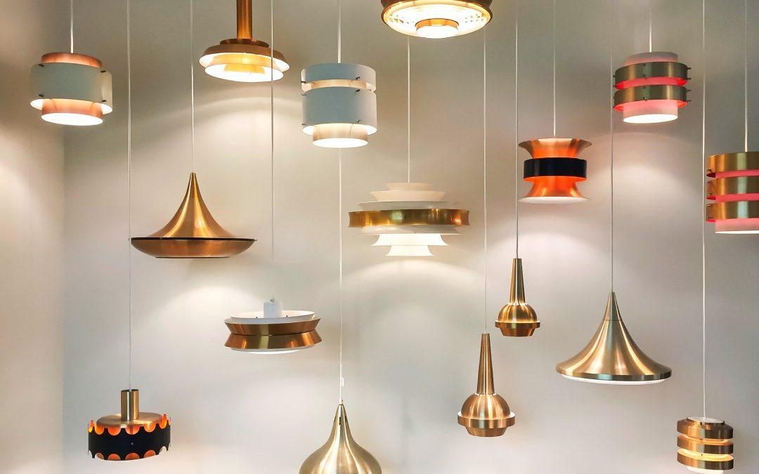 Indret dit hjem med den optimale belysning