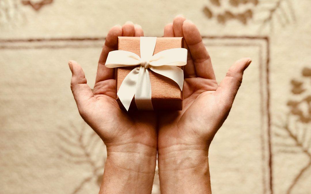 De betydningsfulde gaver