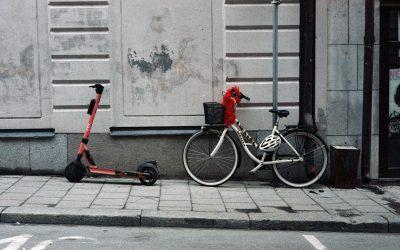 Gør hverdagen nemmere med en elcykel