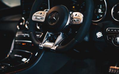 Lease Mercedes-biler til dine medarbejdere