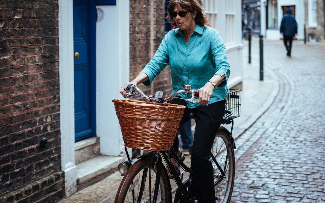 Prøv en cykel fra Norden