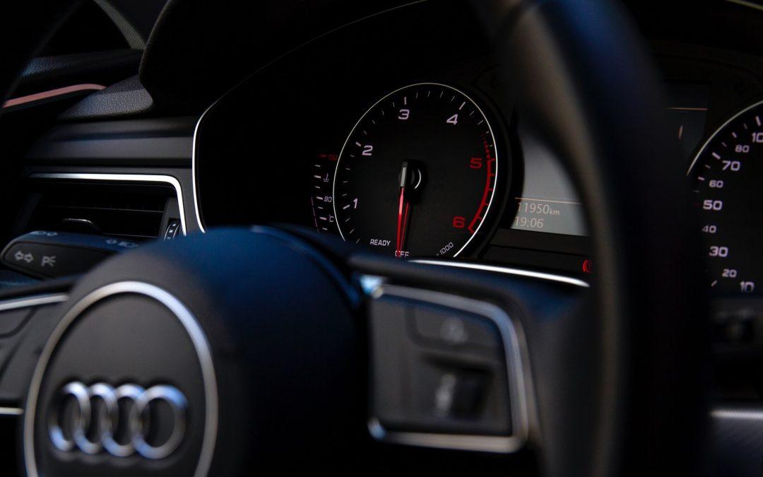Overvejer du at lease en Audi?