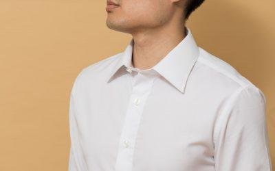 Mangler du en hvid skjorte til jobbet?