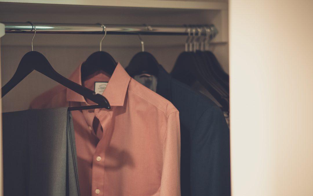 Mangler du en lækker skjorte til en helt særlig anledning?